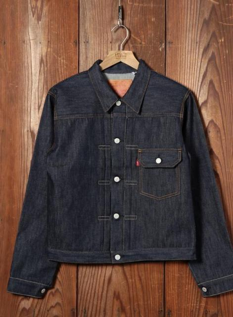 Levi's Type I Trucker Jacket