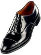 Straight Tip Bal (Cap Toe)