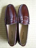 Allen Edmonds Beefroll Penny Loafer