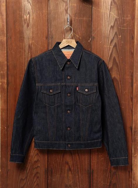 Levi's Type III Trucker Jacket 70505